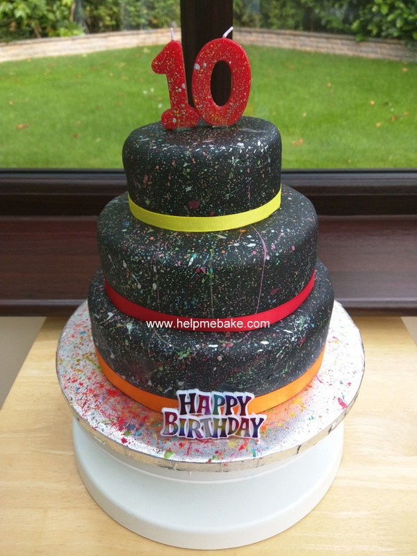 Click image for larger version.  Name:Han 10th birthday cake (64).jpg Views:1360 Size:186.4 KB ID:2904