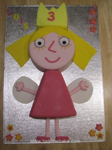Click image for larger version.  Name:Princess Holly1.jpg Views:2442 Size:60.2 KB ID:361