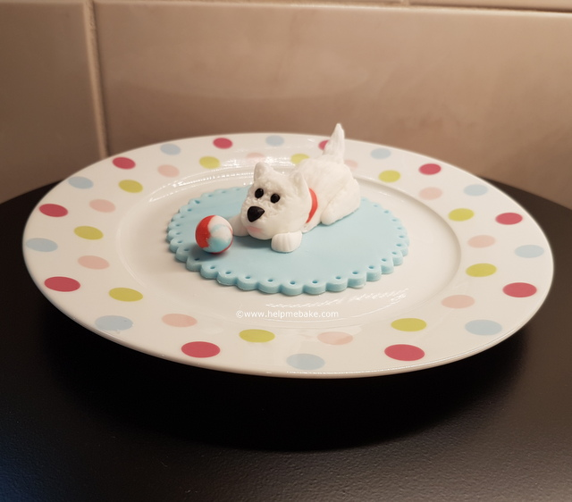 Click image for larger version.  Name:1 West Highland Terrier and Ball Cake Topper.jpg Views:530 Size:92.1 KB ID:3889