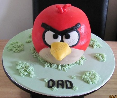 Click image for larger version.  Name:Angry Bird 1.jpg Views:832 Size:46.7 KB ID:82