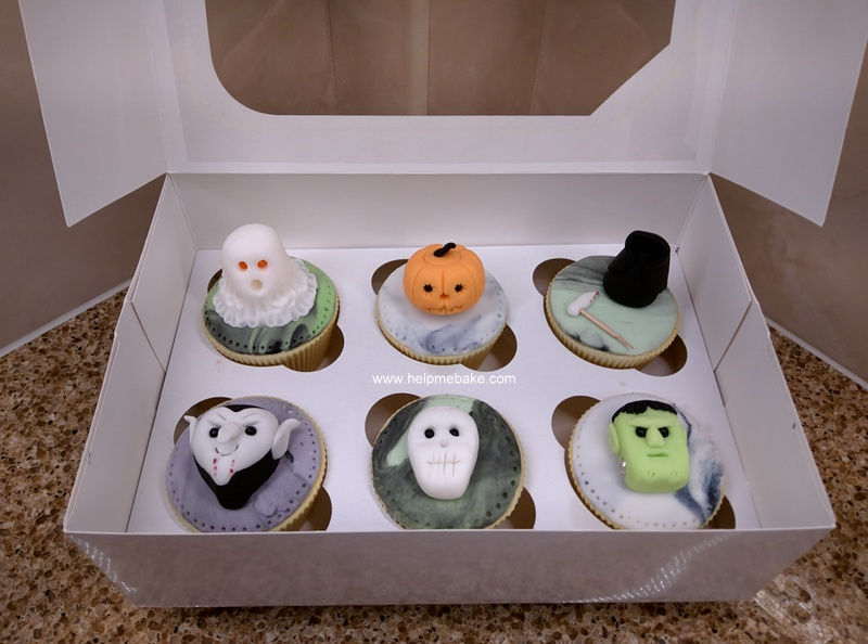 Click image for larger version.  Name:Halloween Cupcakes 2015.jpg Views:683 Size:142.9 KB ID:2920